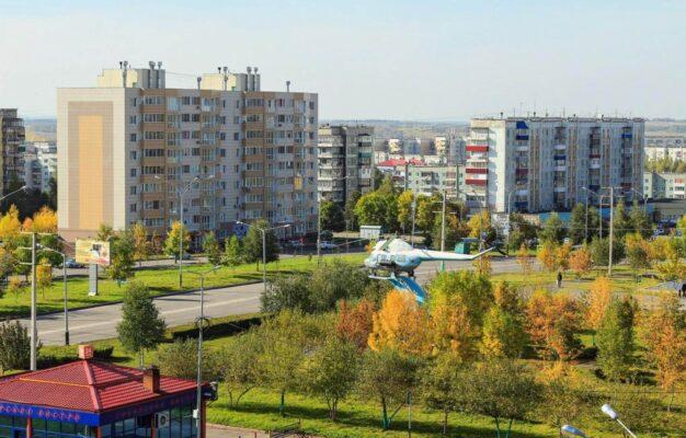 сбермаркет прокопьевск