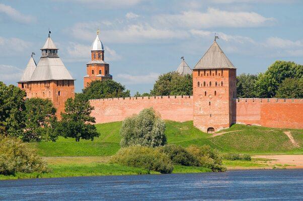 СберМаркет в Великом Новгороде