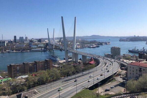 СберМаркет во Владивостоке