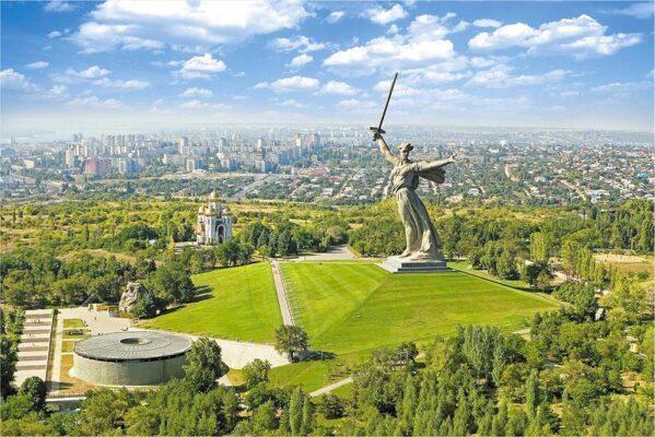 СберМаркет в Волгограде
