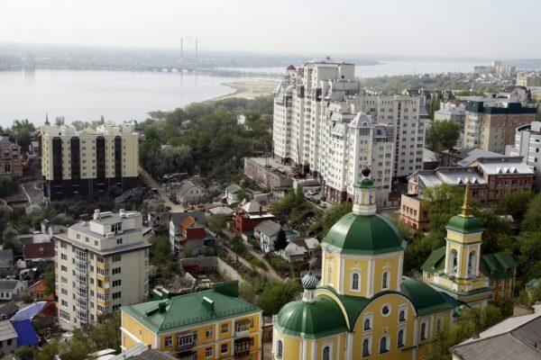 СберМаркет в Воронеже