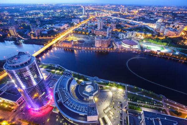 СберМаркет в Екатеринбурге