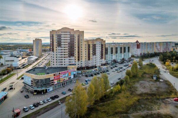 СберМаркет в Ижевске
