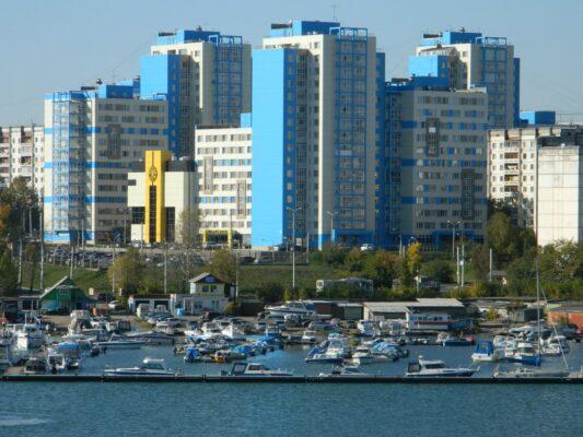 СберМаркет в Иркутске