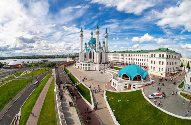 СберМаркет в Казани
