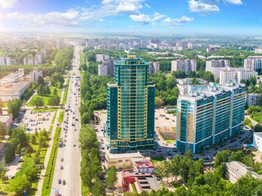 СберМаркет в Кирове