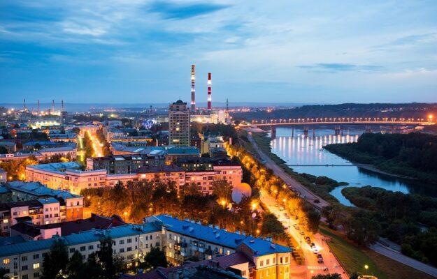 СберМаркет в Кемерово