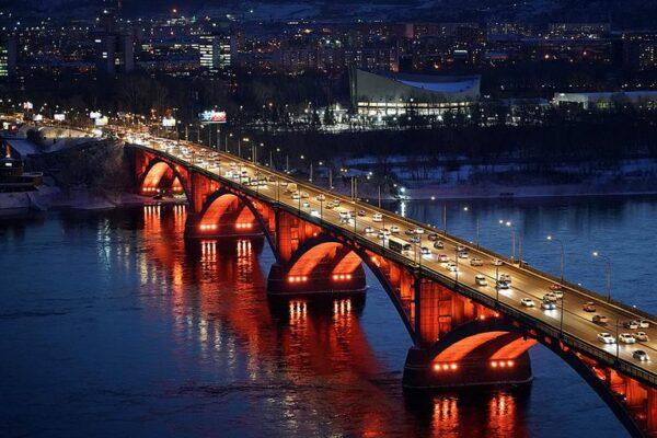 СберМаркет в Красноярске